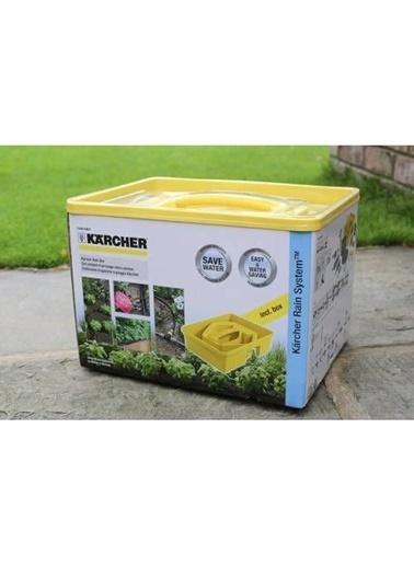 Karcher Rainbox Deluxe Yağmur Sulama Spreyleme Damlama Sistemi Renkli